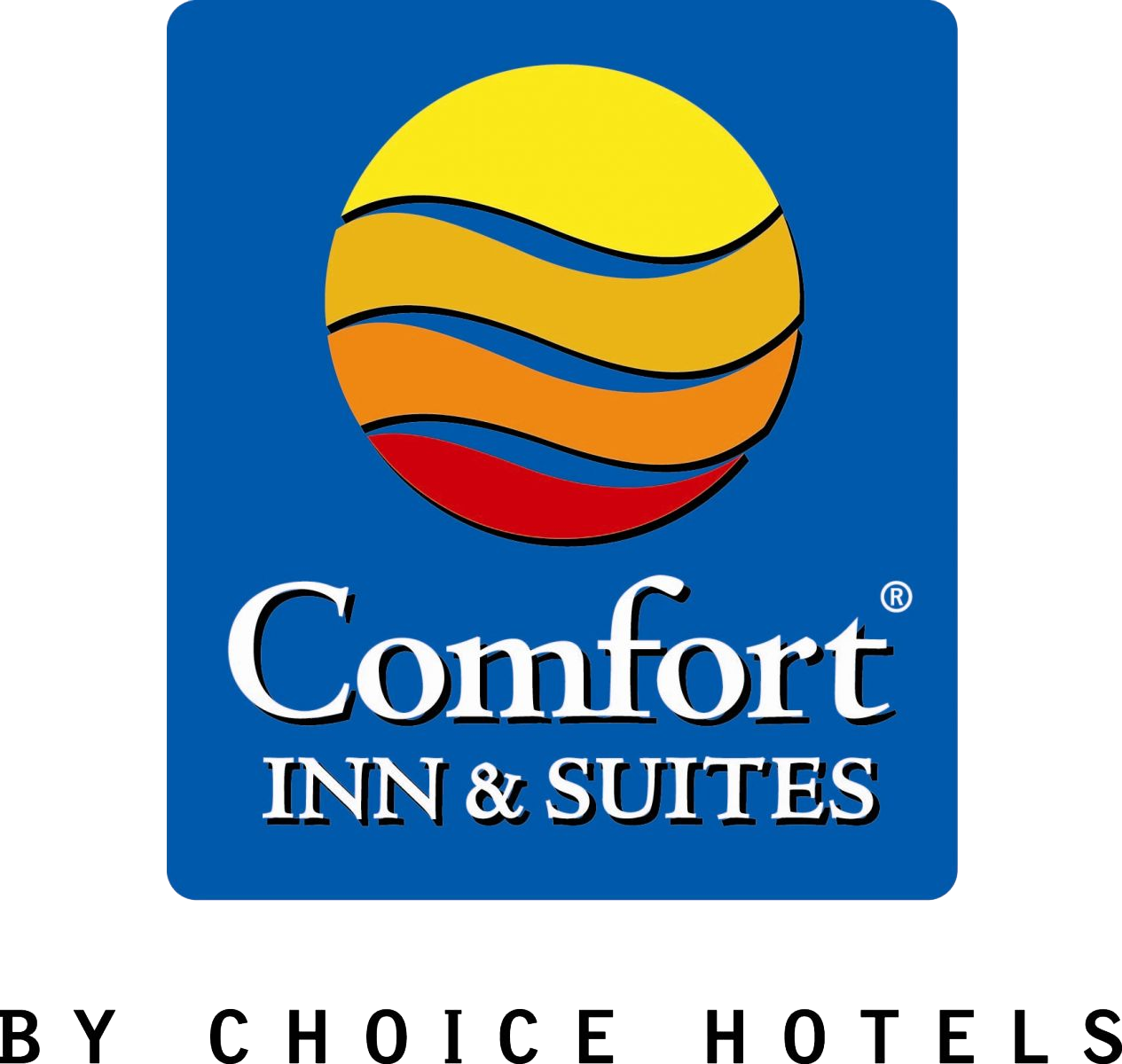 Comfort Inn & Suites Logo Image, Stay And Play Golf Michigan - Bucks Run Golf Club