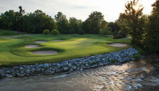 Venue Photo, Stay And Play Golf, Michigan - Bucks Run Golf Club