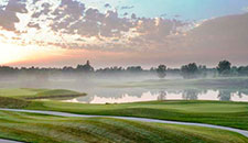 Scenic Mid Michigan Golf Courses Photo - Bucks Run Golf Club