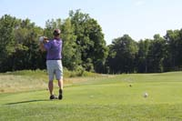 Fisher Companies Customer Appreciation Golf Tournament