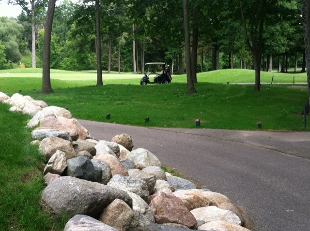 Bucks Run Golf Club Mount Pleasant MI 7 11
