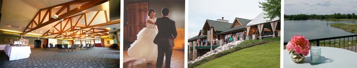 Bucks Run Golf Club Banquet Facility Wedding Receptions